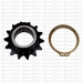 14T REPLACEMENT SPROCKET