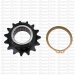 15T REPLACEMENT SPROCKET