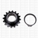 16T REPLACEMENT SPROCKET