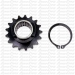 17T REPLACEMENT SPROCKET