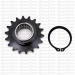 18T REPLACEMENT SPROCKET