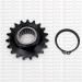 19T REPLACEMENT SPROCKET