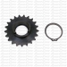 21T REPLACEMENT SPROCKET